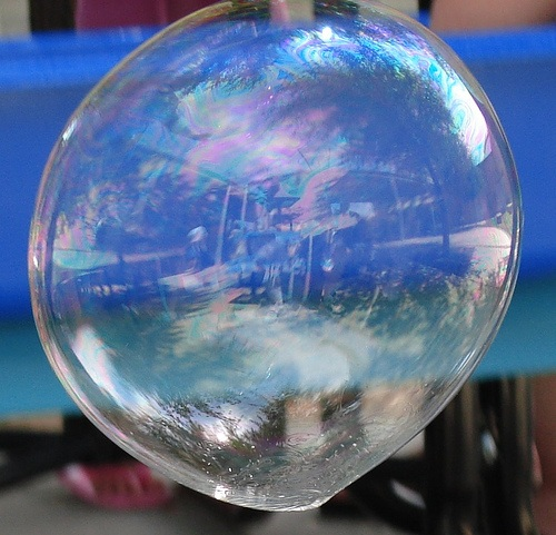 The Best Evidence of a Stock Market Bubble ? Any News is Good News
