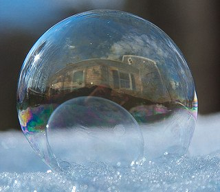 The Housing Bubble's Back – Why It's NOT Different This Time