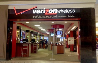 Saving Money With Verizon's New Plans