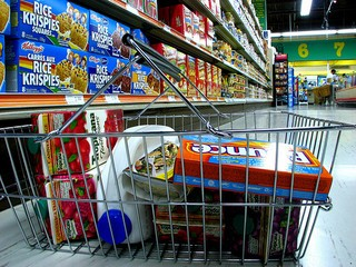 15 Ways to Cut Your Grocery Bill to the Bone