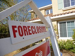 What Would You Advise a Friend Facing Foreclosure?