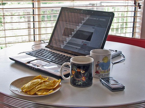 Work-from-home Policy