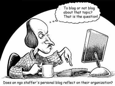 How to Research a Difficult Blog Subject