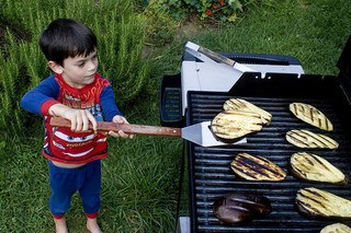 Why Teach Your Kids How to Cook?