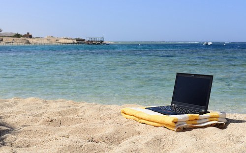 Becoming a Digital Nomad Can Transform Your Life