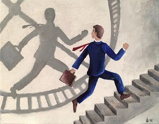Advancing Your Career at a Startup: Wise Ways to Climb the Corporate Ladder Even If You Can't See It