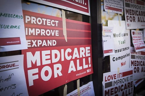 The Medicare Crisis is Coming ? How Can We Prepare?