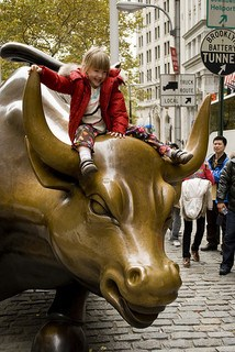 Five Reasons Why 2014 May Be Another Great Year in the Stock Market