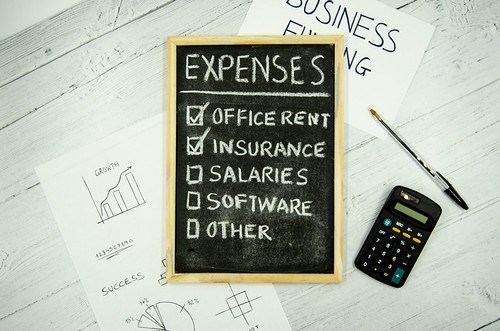 4 Ways To Track Small Business Expenses