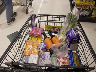 Quick Tips to Save Money on Groceries