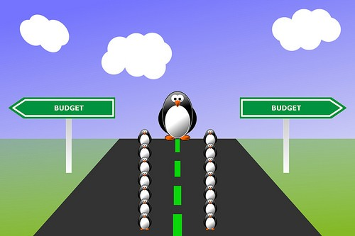How to Set Up a Budget Plan