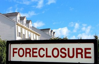 Are You A Foreclosure Sitting Duck?