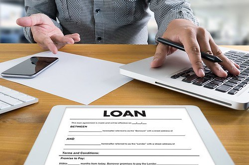 5 Steps to Improve Your Financial Management for Small Business Loans
