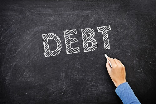 What to Do When Debt Becomes Overwhelming