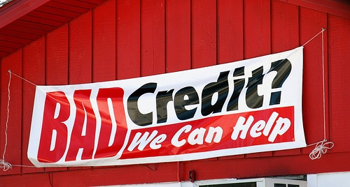 How To Repair Bad Credit In Six Months