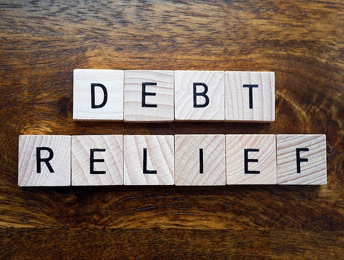 4 Key Ways to Tell Debt Relief Scams from Legitimate Ones