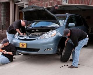 How I Cut My Car Repair Bill in Half - Again