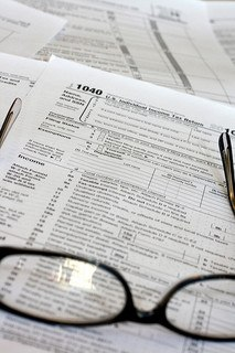 How to Get Current on Estimated Tax Payments ? and Stay That Way
