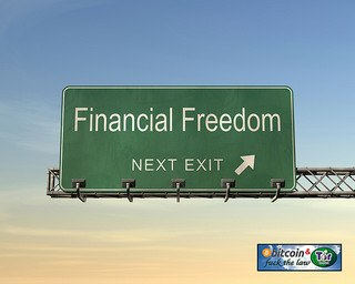 Finding Financial Freedom by Living on the Cheap