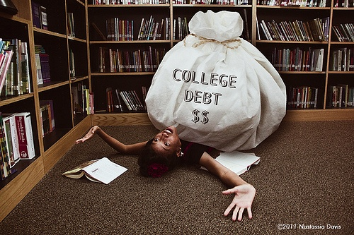 Do We Need Student Loan Debt Amnesty to Avoid a Crisis?