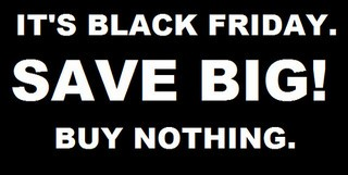 Black Friday is creating Gray Thursday and killing Thanksgiving