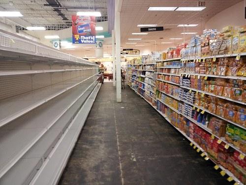 7 Reasons Why the Coronavirus Grocery Panic Isn't as Bonkers as We Think