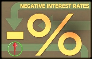 Are Negative Interest Rates The Answer to Economic Chaos?