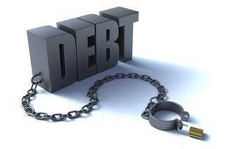 Build Savings or Pay Off Debt - Which Comes First?