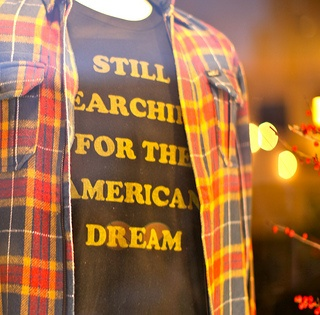 The American Dream - It?s Time for a New Definition