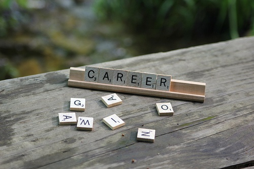 6 Actionable Steps to Achieve Your Career Goals