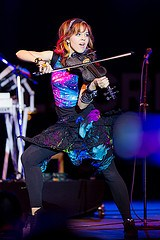 Lindsey Stirling and the Power of YouTube