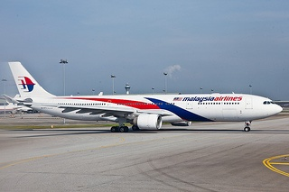 Why The Media Clings To Malaysia Air Flight 370